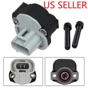 Throttle Position Sensor TPS For 1995-2007 Dodge Ram 1500 3.9L 4.7L 5.2L 5.9L