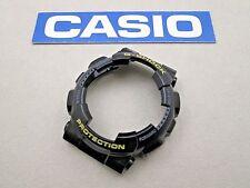 Genuine Casio G-Shock GA-110GB black resin watch case cover shell bezel glossy