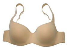 NWOT nude  Le Mystere  Tisha underwire  padded  bra 30D  RN 17363