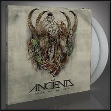 ANCIIENTS - Voice of the Void [SILVER] (DLP)