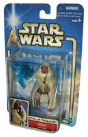 Star Wars Attack of The Clones (2002) Nikto Jedi Knight Action Figure