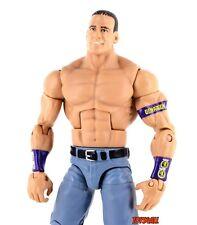John Cena WWE Mattel Elite Series 11 Wrestling Action Figure_s81