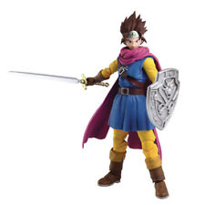 Dragon Quest III: The Seeds of Salvation Hero