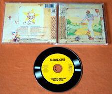 ELTON JOHN Goodbye Yellow Brick Road 1973 / 1995 GERMANY CD wie NEU! Remaster Ed