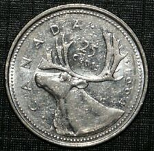 25 cents Elizabeth II 1994 CANADA (647A)