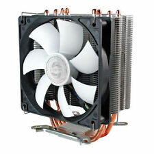 Evercool Venti Socket 1150 1155 LGA1150 CPU Heatsink Fan 4-Wire Cooler HPQ 12025