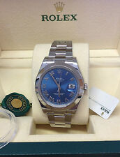Rolex Men's Adult Wristwatches