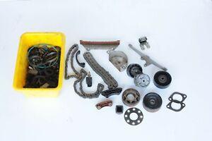 2001-2005 MASERATI GRANSPORT COUPE GT 4.2L V8 ENGINE TENSIONER TIMING SET OEM
