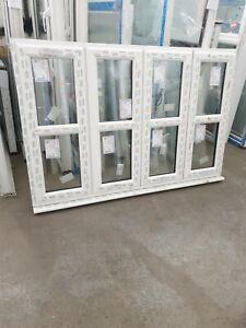 New Upvc Window 1760mm X 1160mm