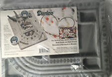 NEW - DARICE BRAND EASY BEAD BOARD JEWELRY MAKING NECKLACES