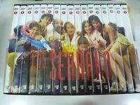 Los Serrano Temporadas 1+2+3 Completas 32 Episodios - 17 x DVD
