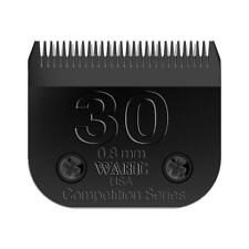 Wahl Ultimate Competition Series Blade, Size 30 - Leaves 0.8mm