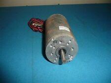 Dunkermotoren GR 63x25 88440 01916 DC Motor