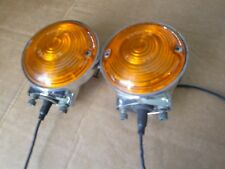 Harley - Guide Shovelhead Turn Directional Signals Lights OEM GUIDE H SAE DP62