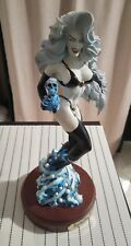 Lady Death Original Statue Moore Creation Limited Edition Brian Pulido Chaos!