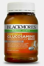 Vegetarian Glucosamine Sulfate Complex 1000 Tab (200 Tablets)