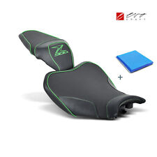 Motorcycle Gel Comfort Seat Conversion Kawasaki Z 900 17-19