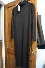 Women's black dress NEW Size 12