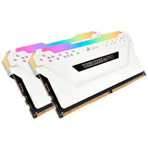 Corsair Vengeance RGB PRO DDR4 Light Enhancement Kit - White