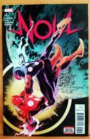 NOVA #7 (2017 MARVEL Comics) ~ VF/NM Comic Book