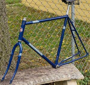Vintage Mongoose Frame City Bike 1980s 26 Klunker ATB MTB Old School Cantilever