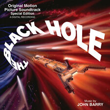 The Black Hole - Complete Score - Limited Edition - John Barry