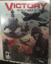Victory, World War II Wargame by Columbia Games,  Shrink wrapped.