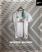Werder Bremen 2018/19 - Alternate *BNWT*