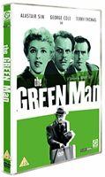 The Green Man [DVD][1956] [DVD][Region 2]