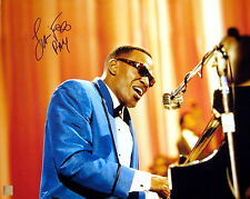 """Jamie Foxx """"Ray"""" Autographed Signed Ray Charles 16x20 Photo ASI Proof"""