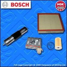 Kit De Servicio Para BMW 3 Series 318D E90 E91 Fram Filtros De Combustible Aire Aceite 2007-2010