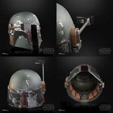 Star Wars The Black Series Roleplay - Boba Fett Premium.