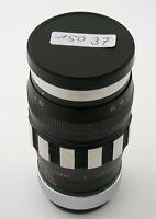 SANKYO Koki Komura 3,5/135 135mm F3,5 Leica M39 LTM coupled rangefinder /19