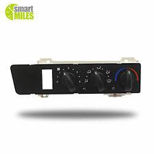 Genuine New AC Heater Temp Control Panel For Freightliner Century Class Columbia