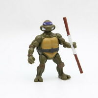 Teenage Mutant Ninja Turtles Donatello PLAYMATES VIACOM TMNT Action Figures