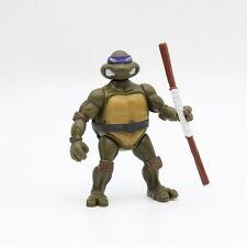 Teenage Mutant Ninja Turtles Donatello PLAYMATES VIACOM TMNT Action Figures