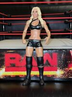 WWE Mattel figure DIVA WOMEN Nxt CHARLOTTE QUEEN FLAIR Kid Toy Play Wrestling
