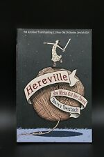 Used  paperback Graphic Novel Hereville How Mirka Got her Sword by Barry Deutsch