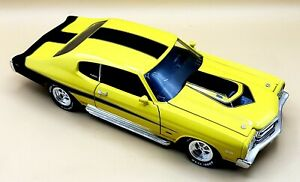 American Muscle 1970 Baldwin Motion Chevelle Ertl Collectibles 1:18 loose