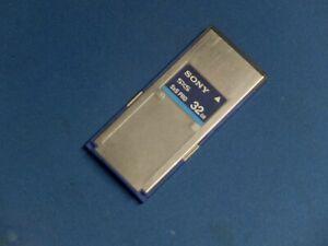 SONY SxS PRO 32GB Card