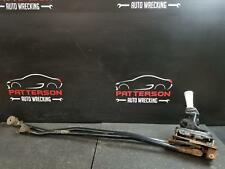 2003 MAZDA PROTEGE Mazda 5 Speed Manual Sparco Stick Shifter w/ Linkages