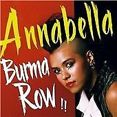 Super Boom, Annabella Lwin (Bow Wow Wow), Audio CD, New, FREE & Fast Delivery