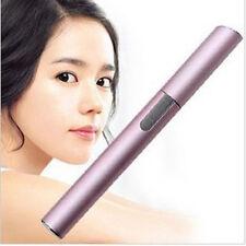 Women Face Hair Electric Shaving Razor Removal Eyebrow Blade Eyebrow Shaver Tool