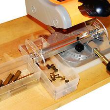 300 Blackout Case Trimming Cutting Cut Off Jig Amazing Brass Splitter reloading