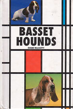 BASSET HOUNDS Diane McCarty **GOOD COPY**