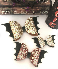 Bat Wing Die - Sizzix Big Shot Die for Hair Bows - Halloween  Bow Template
