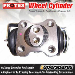 Protex Rear Wheel Cylinder Left Rearward for Toyota Coaster XZB50 BB50 4.0L 4.1L