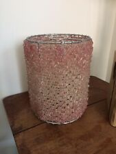 Ombre Pink Lightshade
