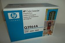 HP 122A Imaging Drum Unit 20K Pages for Laserjet 2550 2820 2840 Q3964A OEM NEW