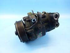 FIAT Punto Evo 199 1.3 D MJT 66 KW Klimakompressor SANDEN 51803075 SD6V12 1461F